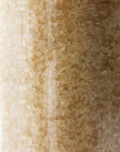 Close-Up of Brown Sugarの写真素材 [FYI02945974]