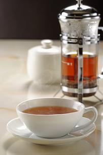 紅茶の写真素材 [FYI02946311]