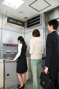 ATMの写真素材 [FYI02947100]