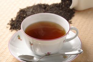 紅茶の写真素材 [FYI02947348]