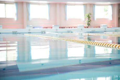 プールの写真素材 [FYI02948015]