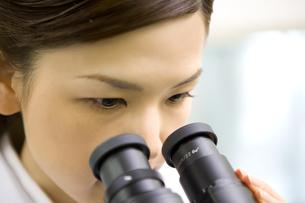 細胞検査の写真素材 [FYI02948299]