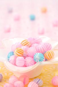 ひな菓子の写真素材 [FYI02949704]