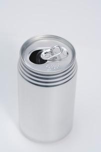 口の空いた缶の写真素材 [FYI02949806]