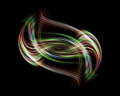光イメージのイラスト素材 [FYI02950464]