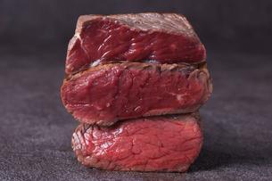 肉の写真素材 [FYI02950465]