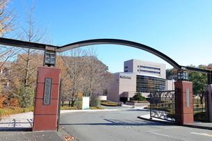 東京工科大学の写真素材 [FYI02957818]