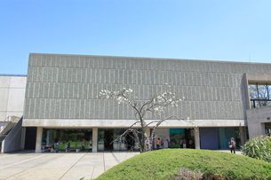 国立西洋美術館の写真素材 [FYI02957828]