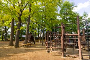 杉並区立西永福公園の写真素材 [FYI02958052]
