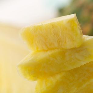 パイナップルの写真素材 [FYI02959132]