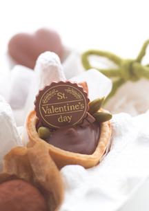チョコレートの写真素材 [FYI02959490]