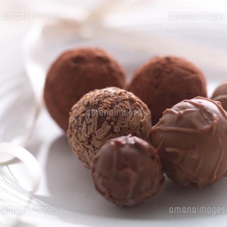 チョコレートの写真素材 [FYI02959497]