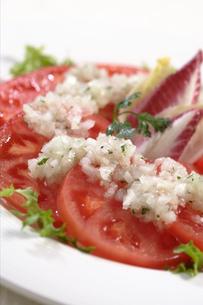 トマトサラダの写真素材 [FYI02959830]