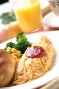 朝食の写真素材 [FYI02959848]