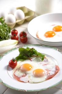 朝食の写真素材 [FYI02959864]