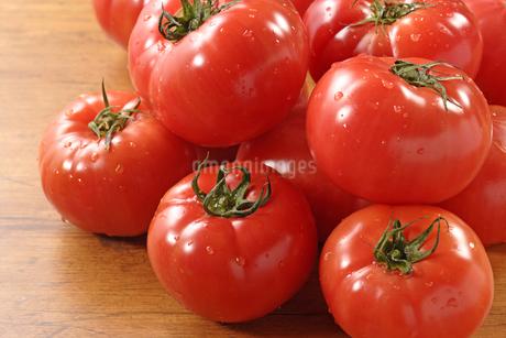 トマトの写真素材 [FYI02960207]