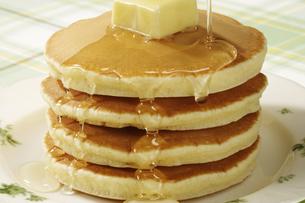 パンケーキの写真素材 [FYI02960213]