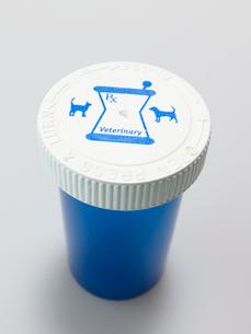 Jar of Animal Medicineの写真素材 [FYI02960722]