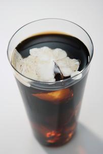 アイスコーヒーの写真素材 [FYI02961714]