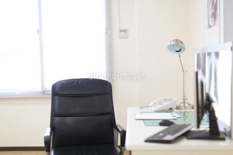 病院の診察室の写真素材 [FYI02966981]