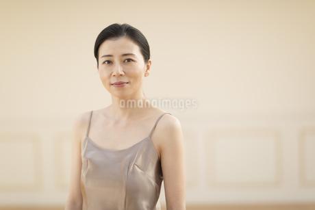女性のポートレートの写真素材 [FYI02968907]