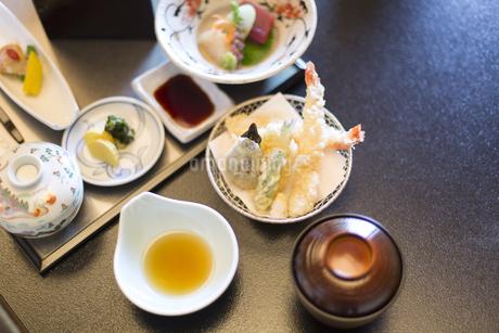 日本料理の写真素材 [FYI02969364]