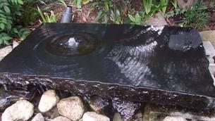 泉の写真素材 [FYI02974246]