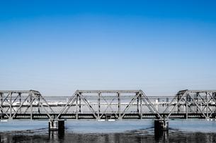 橋の写真素材 [FYI02975102]