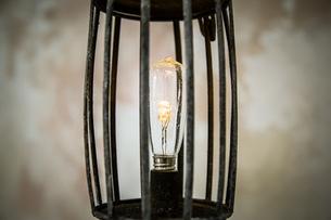 ランプの写真素材 [FYI02975113]