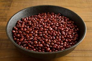 小豆の写真素材 [FYI02975290]