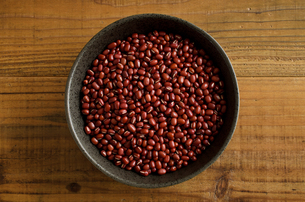 小豆の写真素材 [FYI02975291]