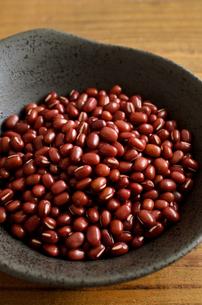 小豆の写真素材 [FYI02975296]
