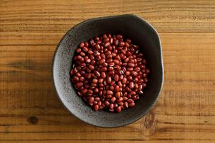 小豆の写真素材 [FYI02975297]