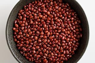 小豆の写真素材 [FYI02975298]