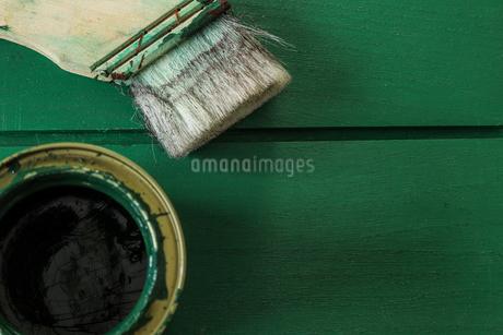 刷毛の写真素材 [FYI02976348]