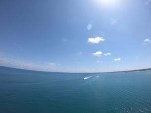 宮古島の海の写真素材 [FYI02976567]