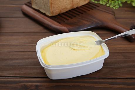 バターの写真素材 [FYI02976682]