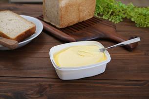バターの写真素材 [FYI02976683]