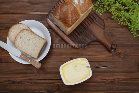 バターの写真素材 [FYI02976684]