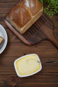 バターの写真素材 [FYI02976685]