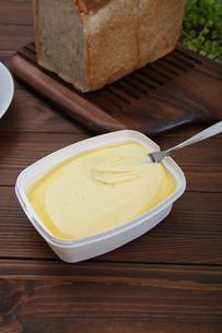 バターの写真素材 [FYI02976686]