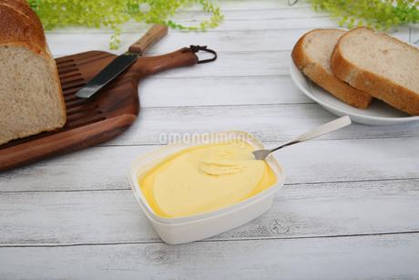 バターの写真素材 [FYI02976687]