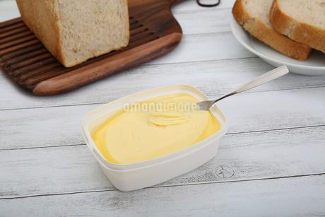 バターの写真素材 [FYI02976689]