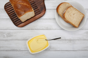 バターの写真素材 [FYI02976690]