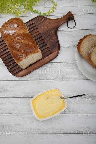バターの写真素材 [FYI02976691]