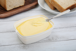 バターの写真素材 [FYI02976692]