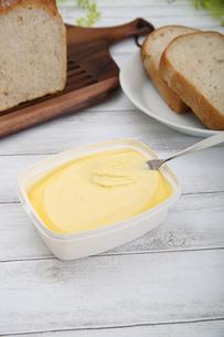 バターの写真素材 [FYI02976693]