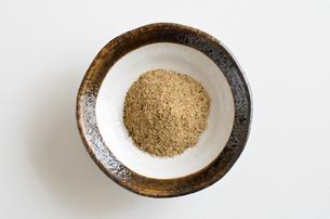 魚粉の写真素材 [FYI02976720]