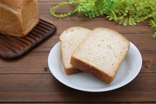 食パンの写真素材 [FYI02976724]