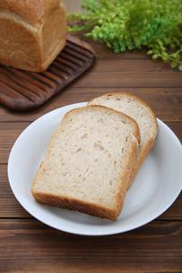 食パンの写真素材 [FYI02976726]